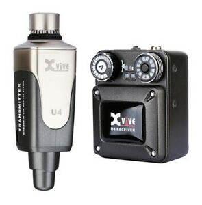 XVive-U4-In-Ear-Monitor-Wireless-Funk-System-e-2-4-GHz