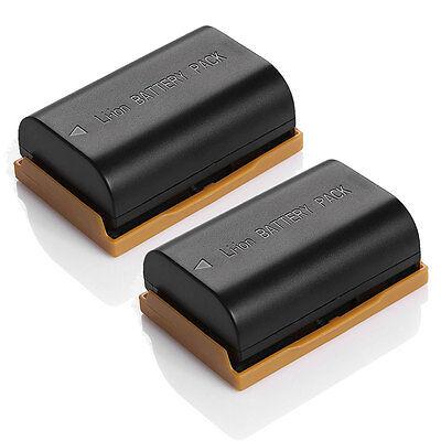 2pcs LP-E6 Battery For Canon BG-E6 BG-E9 BG-E11 BG-E7 BG-E14 BG-E13 Battery Grip