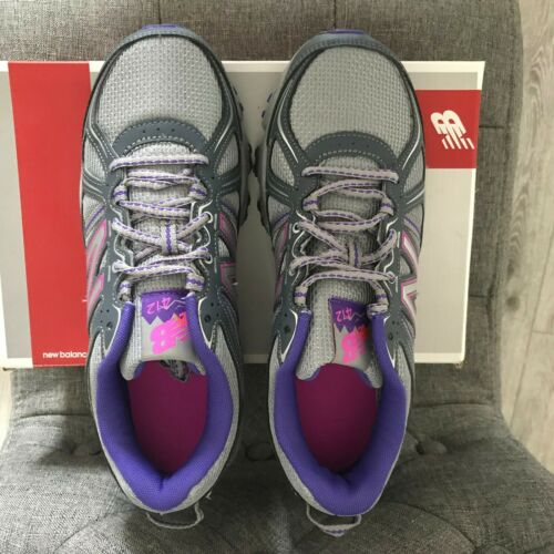B Sneakers New Grigio da Viola running 9 da Taglia donna Balance trail ikTOXZuP