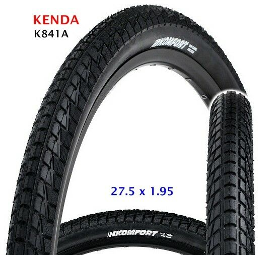 Kenda K841A Komfort Tire 26 /& 700 New