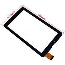 Original New 7'' touch screen digitizer Sensor Panel for Tablet iROLA DX760