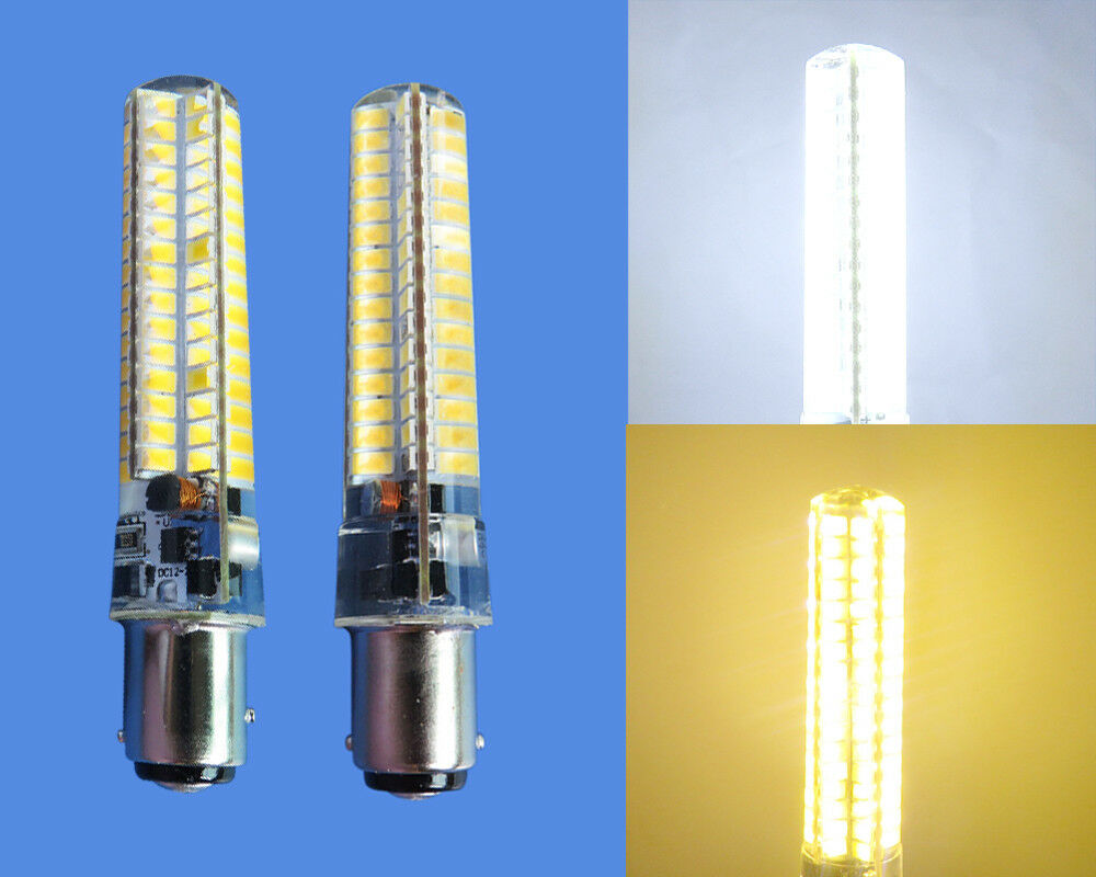 BAY15D BA15D Led Marine lights boat bulb 7W 120-5730SMD DC1224V Silicone Lamp