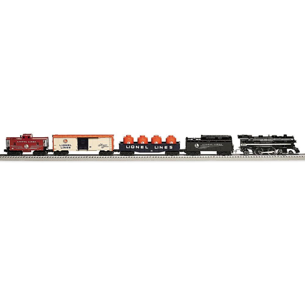 Lionel 6-30053 Hammacher Schlemmer Lionel Lines train set