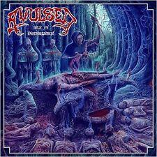 AVULSED - Altar Of Disembowelment MCD