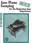 Jazz Piano Comping for the Beginning Jazz Improvisor: From the Top by Tom Anderson (Paperback / softback, 1995)