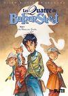 Die Vier von der Baker Street 04. Die Waisen von London von Jean-Blaise Djian und Olivier Legrand (2013, Gebundene Ausgabe)