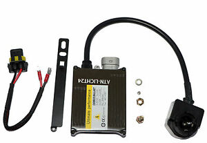 OPEL-OMEGA-B-Caravan-Xenon-Headlight-Control-Unit-Electrical-Ballast-D2S-D2R