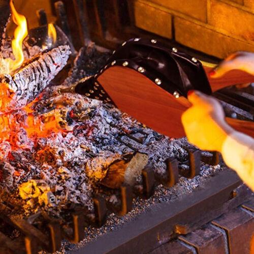 Blasebalg Gebläse Ofengebläse Kaminzubehör Kamingebläse für BBQ