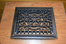 Rl 3 Antique Cast-Iron Heating Grate 36 Av Price Ea5.25 x 11.75 As Found