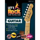 Rockschool Let's Rock Guitar by Rockschool Ltd (Paperback, 2013)