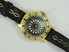 100% Original Ernest Borel KALEIDOSCOPE Cocktail Synchron 17J Ladies Swiss Watch