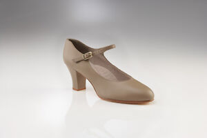 Capezio New Yorker Character Shoes