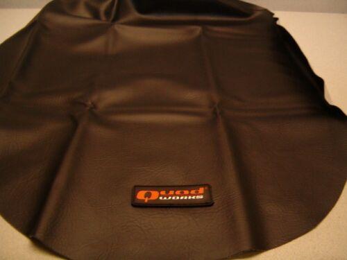 Quad Works Seat Cover for Suzuki LTV700F Twin Peaks-$49