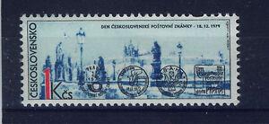 CHECOSLOVAQUIA-CZECHOSLOVAKIA-1979-SC-2272-MNH-Stamp-Day