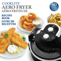 Big Boss Cooklite Aero Fryer - Hot Air Fryer No Hot Oil Healthy Cooking on sale