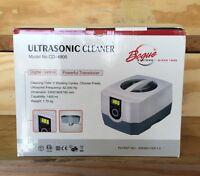 Bogue Professional Ultrasonic Cleaner P4800 (cd-4800) Digital Timer Jewelry