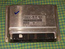 Audi A6 TDI 2,5 AFB 4B0907401G  110KW/150PS Motorsteuergerät 0281001772 01/1998
