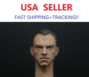 1 6 Red Skull Head Sculpt Hugo Weaving Captain America America America For Hot Toys Figure ❶USA❶ 45bf01