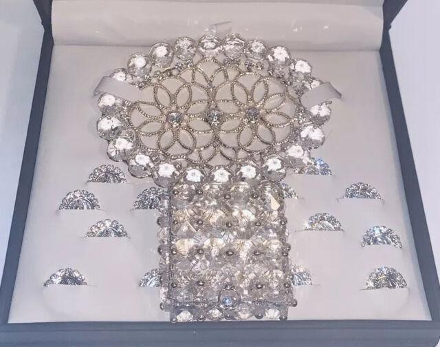 Bomboniere Matrimonio Outlet Online.Bomboniera Matrimonio Zuccheriera In Porcellana For Sale Online Ebay