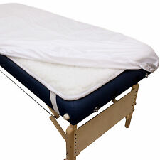 Waterproof Protective Cover Massage Table Fitted Sheet
