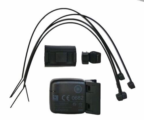 VDO 6602 Geschwindigkeitssensor ANT Speed Sensor für Wahoo Roam