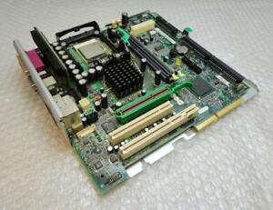 Dell-2R433-02R433-OptiPlex-GX260-Socket-478-Motherboard-with-Riser-amp-Tray