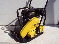 New Packer Brothers Pb198 Plate Compactor Tamper 55ohv