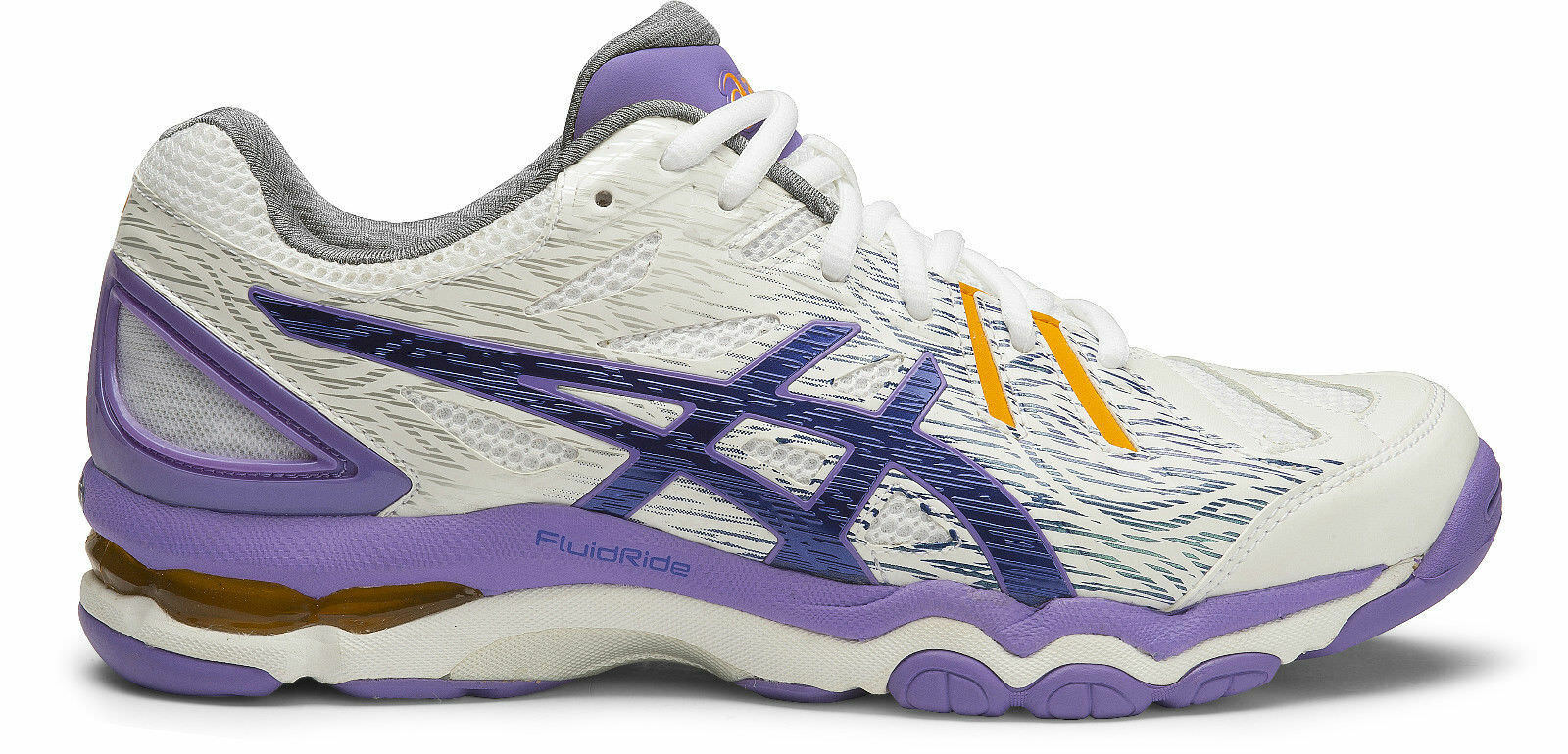 SUPER SPECIAL || Asics Gel Netburner Super 6 Womens Netball Shoes Price reduction Price reduction Seasonal price cuts, discount benefits
