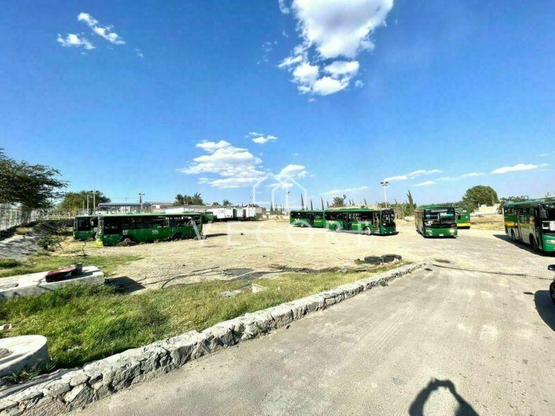 Terreno en venta, Gobernador Curiel, Guadalajara