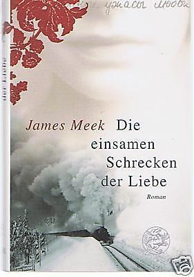 1 von 1 - Die einsamen Schrecken der Liebe von James Meek