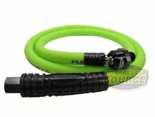 Flexzilla 38 X 4 Ft Air Hose Whip With Ball Swivel