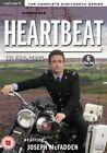 Heartbeat The Complete Eighteenth Series 5027626397647 DVD Region 2