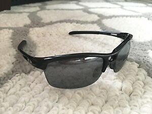 bf459e4b0b5 Image is loading New-Oakley-RPM-Sunglasses-Polished-Black-Authentic-Black-