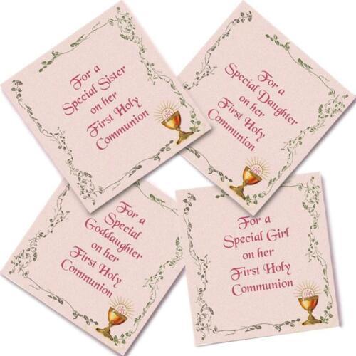 Geschenk für Mädchen Erste Heilige Kommunion Tag,Armband Für Patenkind,Tochter