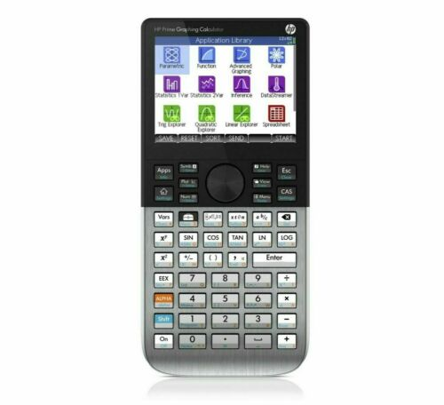 HP Prime Graphing Calculator G8X92AA
