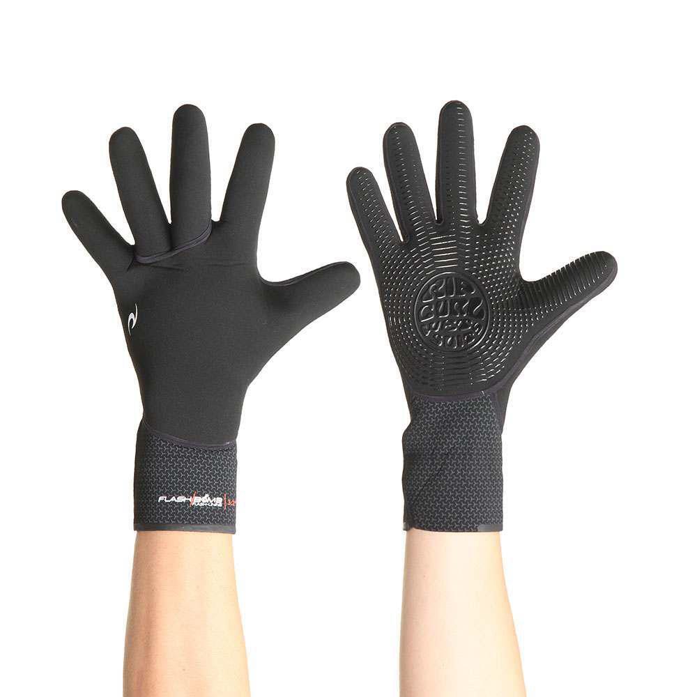 Ripcurl Flashbomb 3MM Taucheranzug Handschuhe Scuba & Schnorcheln