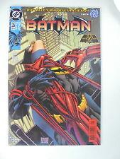 1x Comic - Batman Nr. 34 - DC - Time warp - Z. 0-1/1