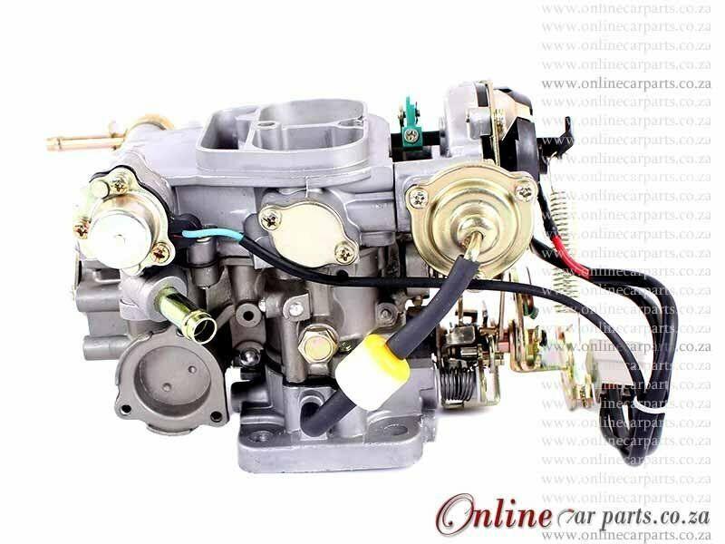 Toyota 1Y 2Y 3Y Hiace Hilux Condor Stallion Venture Single Choke 4 Pin Carburettor OE 21100-73040