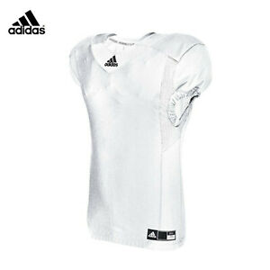 Details about Adidas Techfit Hyped Football Jersey / White AZ9300 Men's Size XL
