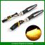 2x-Clignotants-12-LED-orange-12V-Moto-Scooter-Quad-Universel miniature 1