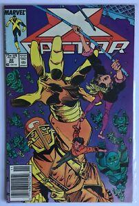 X-Factor-22-Nov-1987-Marvel