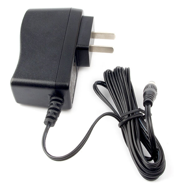 AC 100-240V DC 12V 1A 5.5 x 2.1MM Wall Charger Power Supply Adapter US Plug