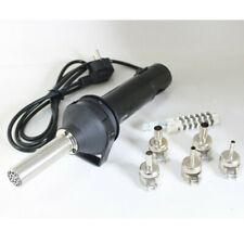 Portable Hot Air Gun Rework Solder Station Desoldering Blower Hair Dryer 220v