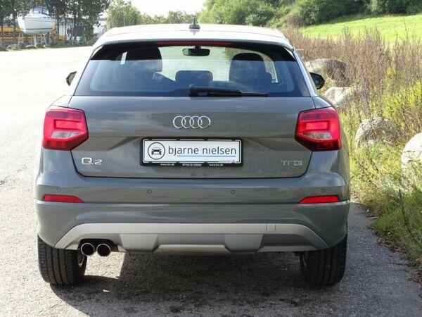 Audi Q2 1,4 TFSi 150 S-tr. - billede 4