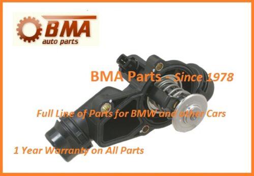 NEW 98-06 BMW 3 /& 5 SERIES THERMOSTAT W//PLASTIC HOUSING 11537509227