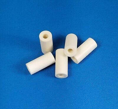 """AEGIS2  Ferrule .250/"""" ID and 1.0/"""" Long Pool Cue Ferrule Material 1"""