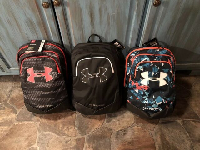 839ecce181 Under Armour UA Storm Scrimmage Backpack II 1277422 001 for sale ...