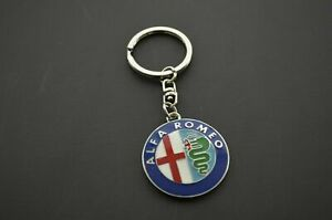 Alfa romeo GTA keyring