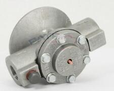 "Suntec PRV-38P 3/8"" Oil Safety Valve Head (OSV Valve) For Spin On Oil Filters"