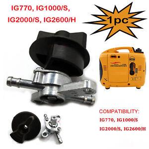 1PC-KGE1000Ti-07300-IG-Kraftstoffhahnschalter-fuer-KIPOR-IG1000-Generatorenteile